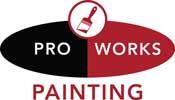 Pro Works Painting Okanagan